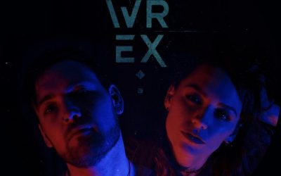 WREX – Wide Eyes (released May 14th)